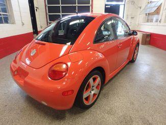 2002 Volkswagen New Beetle GLS Saint Louis Park, MN 10