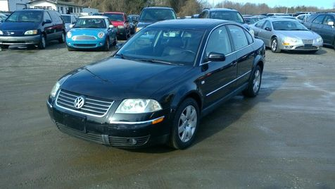 2002 Volkswagen Passat GLX in Harwood, MD