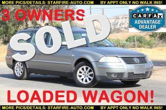 2002 Volkswagen Passat GLS Santa Clarita, CA