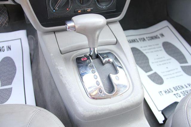 2002 Volkswagen Passat GLS Santa Clarita, CA 21