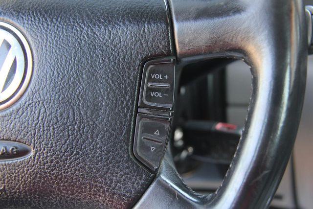 2002 Volkswagen Passat GLS Santa Clarita, CA 22