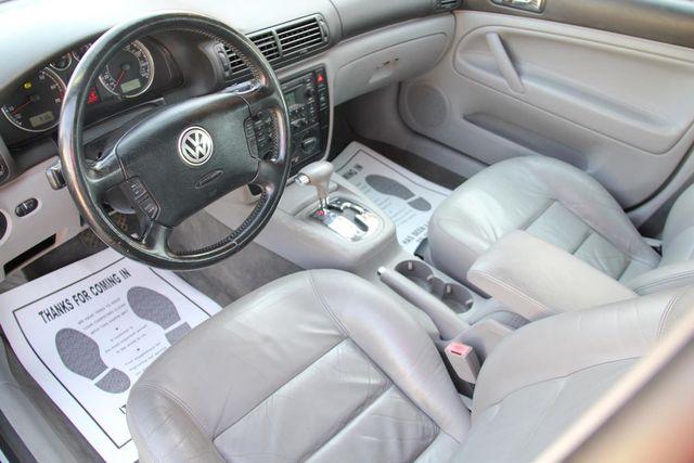 2002 Volkswagen Passat GLS Santa Clarita, CA 8