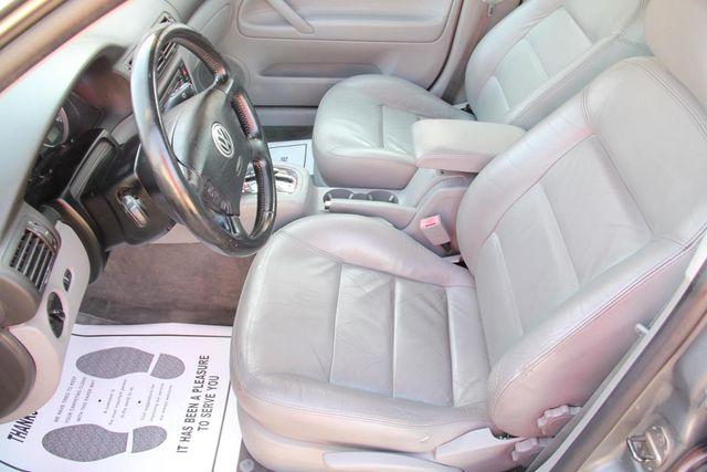 2002 Volkswagen Passat GLS Santa Clarita, CA 13