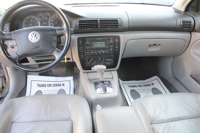 2002 Volkswagen Passat GLS Santa Clarita, CA 7