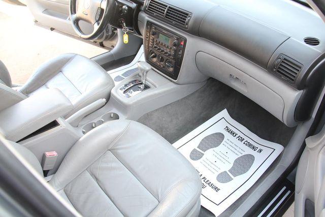 2002 Volkswagen Passat GLS Santa Clarita, CA 9