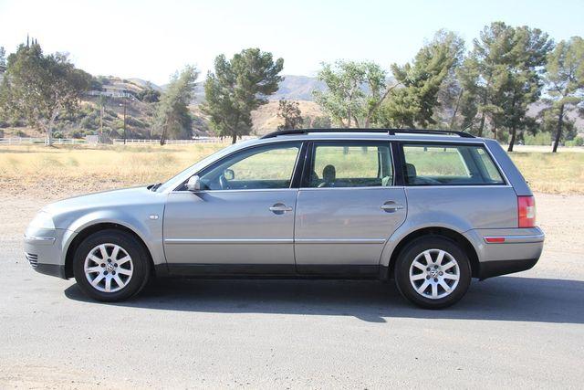 2002 Volkswagen Passat GLS Santa Clarita, CA 11