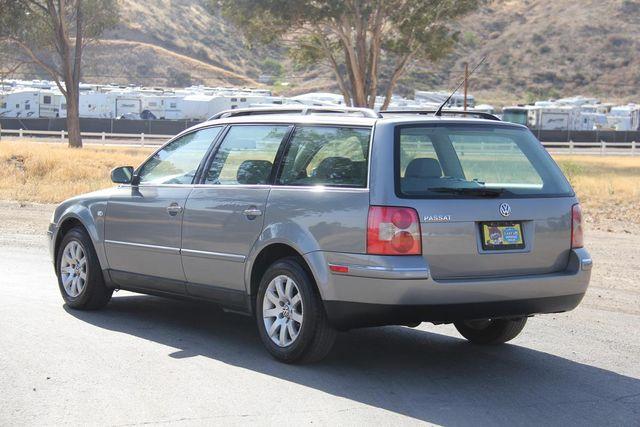 2002 Volkswagen Passat GLS Santa Clarita, CA 5