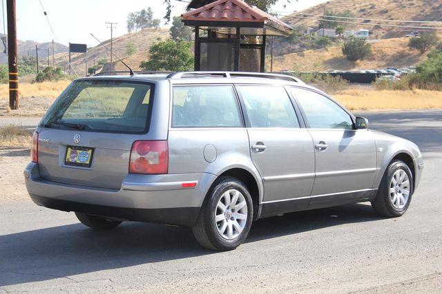 2002 Volkswagen Passat GLS Santa Clarita, CA 6
