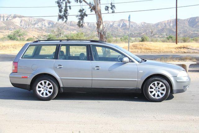 2002 Volkswagen Passat GLS Santa Clarita, CA 12