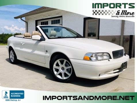 2002 Volvo C70 2.3 Convertible in Lenoir City, TN