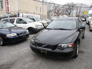 2002 Volvo S60 BASE Jamaica, New York 2