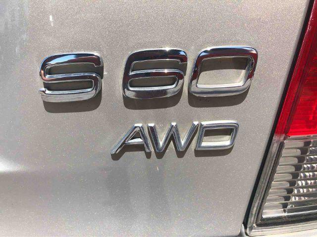2002 Volvo S60 2.5T AWD in Missoula, MT 59801