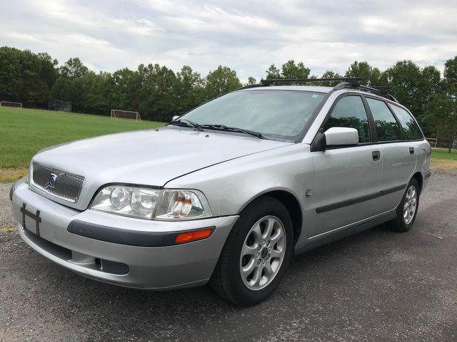 2002 Volvo V40 Ravenna, Ohio