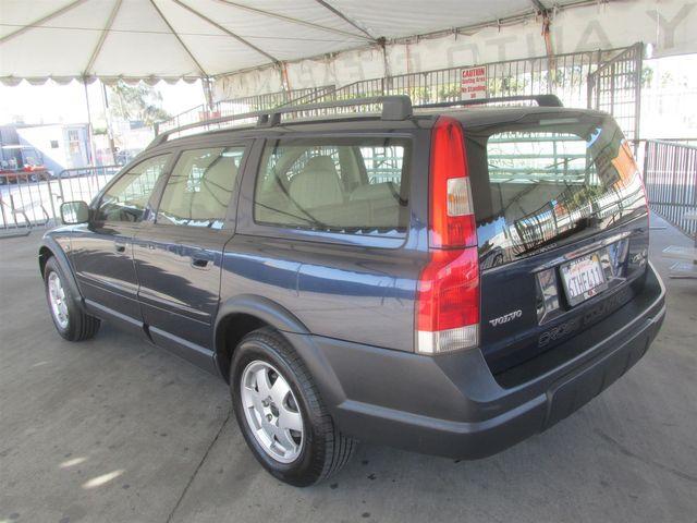2002 Volvo V70 Gardena, California 1