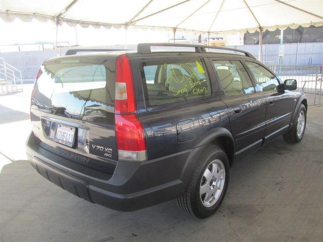 2002 Volvo V70 Gardena, California 2