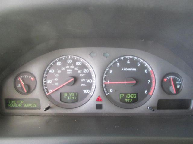 2002 Volvo V70 Gardena, California 5