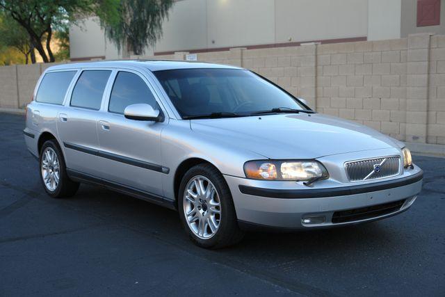 2002 Volvo V70 T5 Phoenix, AZ 0