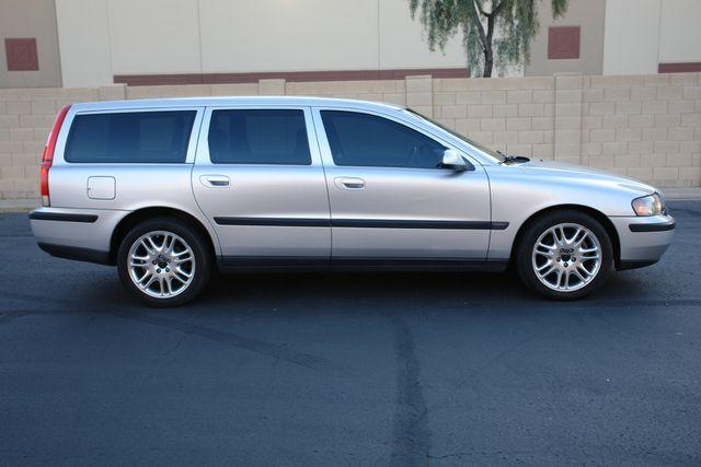 2002 Volvo V70 T5 Phoenix, AZ 1