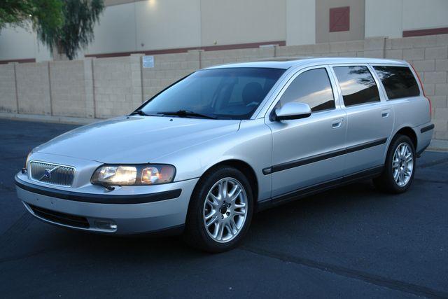 2002 Volvo V70 T5 Phoenix, AZ 10