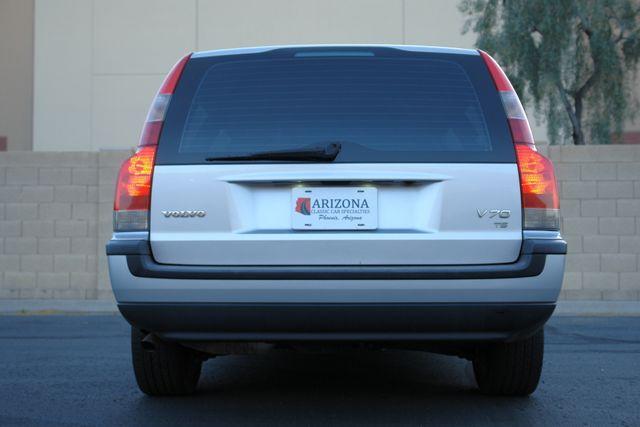 2002 Volvo V70 T5 Phoenix, AZ 15