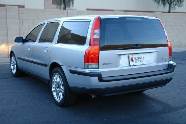 2002 Volvo V70 T5 Phoenix, AZ 18