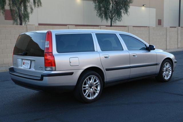 2002 Volvo V70 T5 Phoenix, AZ 2