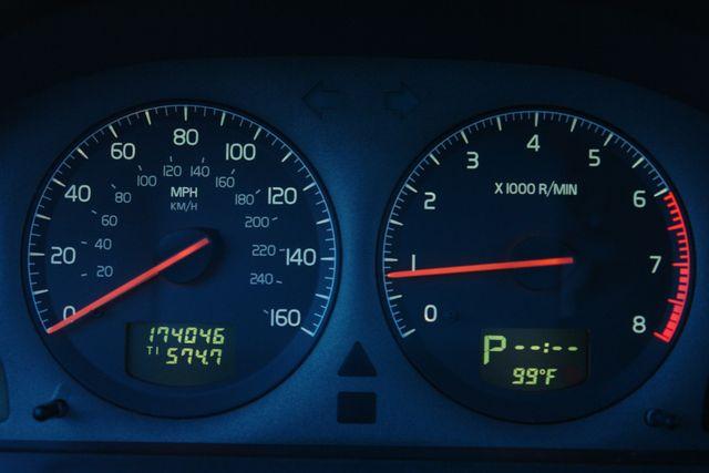 2002 Volvo V70 T5 Phoenix, AZ 25