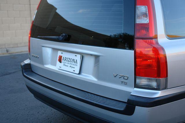 2002 Volvo V70 T5 Phoenix, AZ 3
