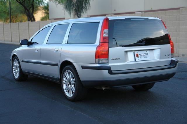 2002 Volvo V70 T5 Phoenix, AZ 4