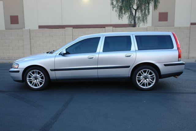 2002 Volvo V70 T5 Phoenix, AZ 5