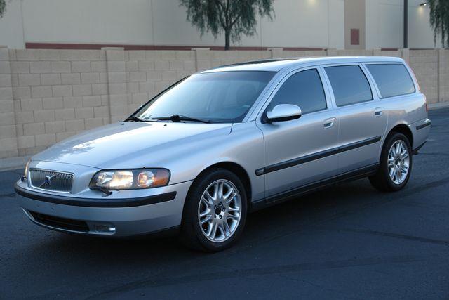 2002 Volvo V70 T5 Phoenix, AZ 6