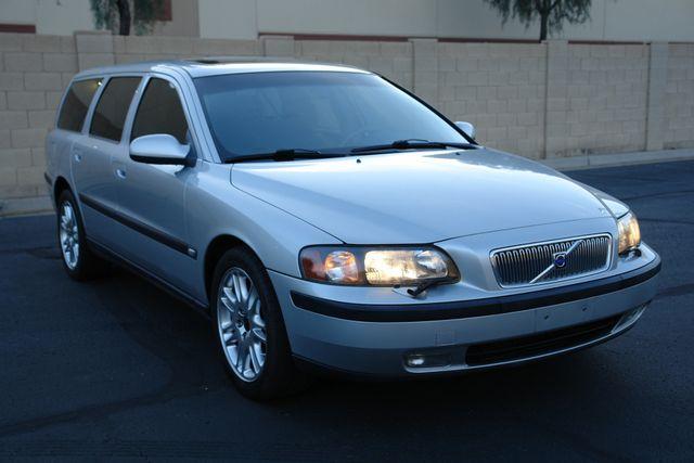 2002 Volvo V70 T5 Phoenix, AZ 9