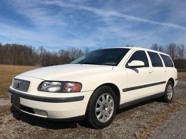 2002 Volvo V70 Ravenna, Ohio