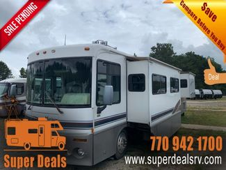 2002 Winnebago Itasca IKP39QD in Temple, GA 30179