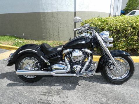 2002 Yamaha ROAD STAR 1600 XV1600 EXCELLENT CONDITION! MUST SEE! in Hollywood, Florida