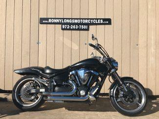 2002 Yamaha Warrior 1700 in Grand Prairie, TX 75050
