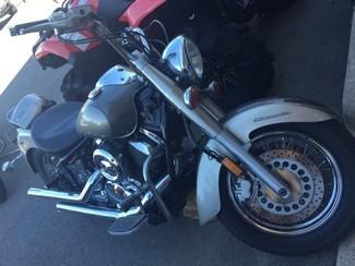 2002 Yamaha XVS11 V-Star Custom    Little Rock, AR   Great American Auto, LLC in Little Rock AR AR