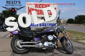 2002 Yamaha xvs65  | Hurst, Texas | Reed's Motorcycles in Hurst Texas