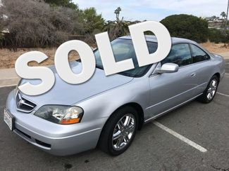 2003 Acura CL Type S San Diego, CA