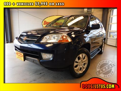 2003 Acura MDX Touring Pkg in Airport Motor Mile ( Metro Knoxville ), TN