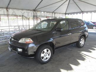 2003 Acura MDX Gardena, California