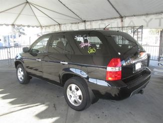 2003 Acura MDX Gardena, California 1