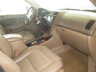2003 Acura MDX Gardena, California 8