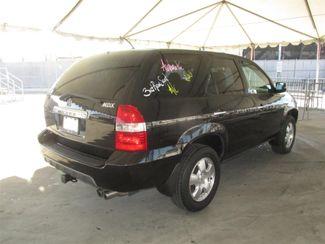 2003 Acura MDX Gardena, California 2