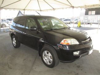 2003 Acura MDX Gardena, California 3