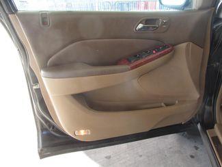 2003 Acura MDX Gardena, California 9