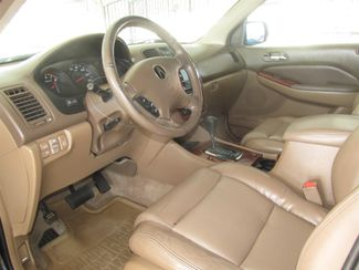 2003 Acura MDX Gardena, California 4