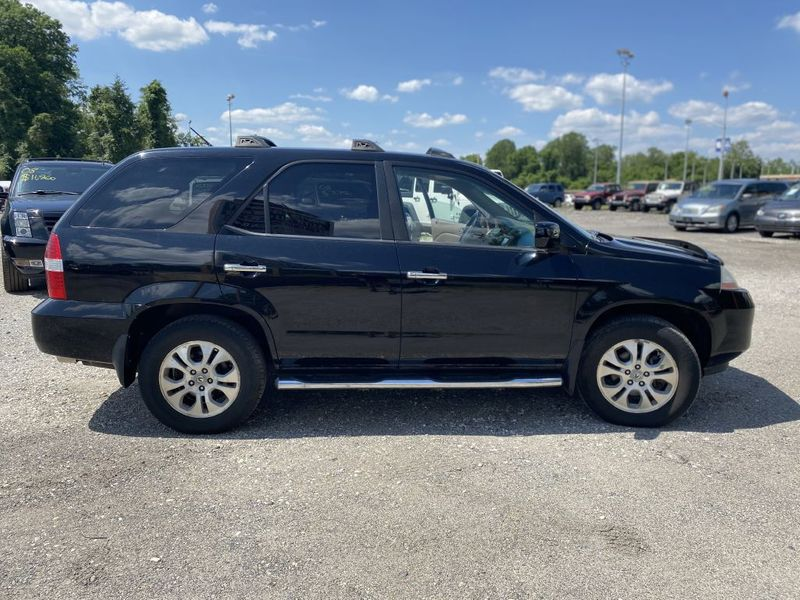 2003 Acura MDX Touring Pkg  city MD  South County Public Auto Auction  in Harwood, MD