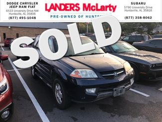2003 Acura MDX  | Huntsville, Alabama | Landers Mclarty DCJ & Subaru in  Alabama