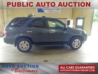 2003 Acura MDX Touring Pkg w/Navigation System | JOPPA, MD | Auto Auction of Baltimore  in Joppa MD